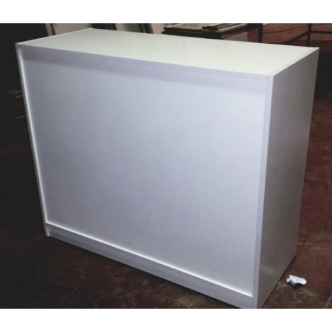 ECONOMICO  Mostrador 120X50X95cm