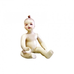 maniquie bebe