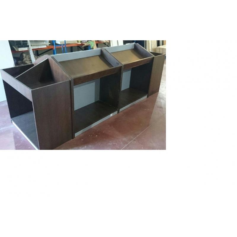 Todo tipo de muebles para tu comercio panaderias for Muebles para comercio