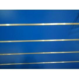 Panel de lama azul Oscuro