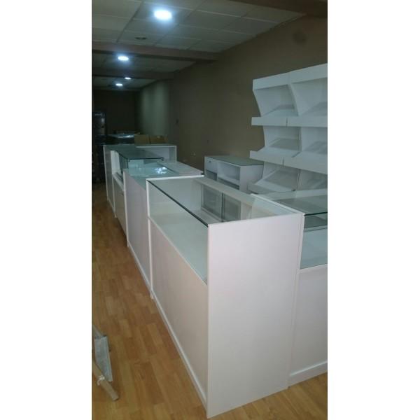 Muebles para Panaderia y Fruteria - MyMobiliario