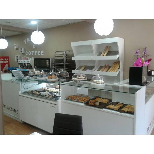 Muebles para panaderia y fruteria mymobiliario for Muebles bustos