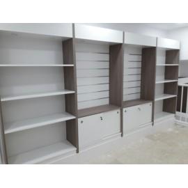 """Todo tipo de Muebles Para Tu Comercio. Panaderias, Farmacias, Tiendas de Ropa etcccc """"LLAMANOS"""""""
