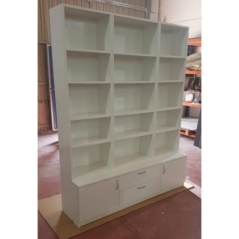 Mueble 160x40x200cm, Varios colores.